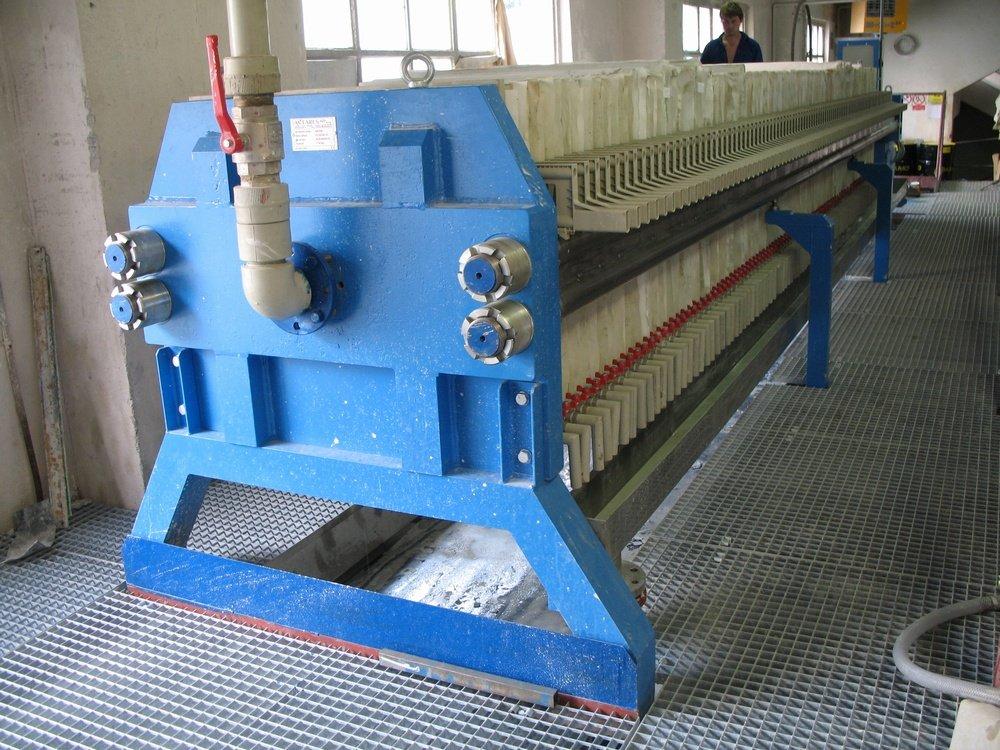 Electroporcelain Meklin<br />Preparing materials for the production of kaolin insulators.